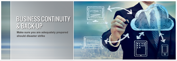 8 Steps to a Killer Disaster Recovery Plan (Step 8 of 8)
