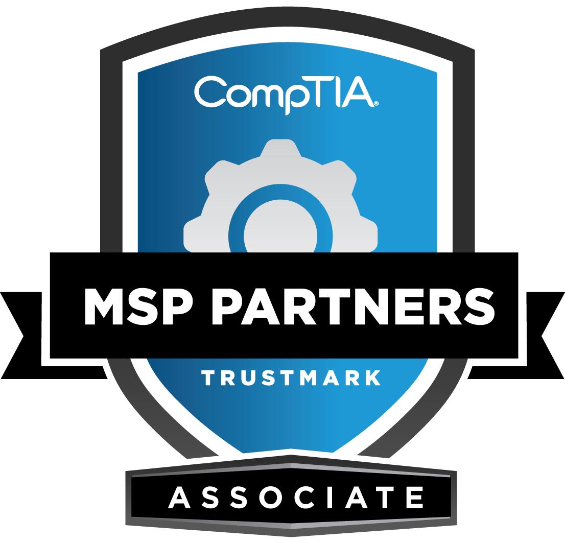Intec Receives The CompTIA MSP Partners Trustmark